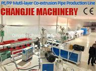 Qingdao Changjie Machinery Co., Ltd.