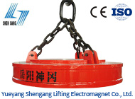 Yueyang Shengang Lifting Electromagnet Co., Ltd.