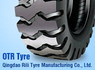 Qingdao Rili Tyre Manufacturing Co., Ltd.