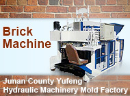 Junan County Yufeng Hydraulic Machinery Mold Factory