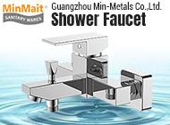 Guangzhou Min-Metals Co.,Ltd.