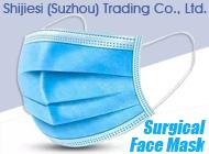 Shijiesi (Suzhou) Trading Co., Ltd.