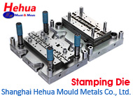 Shanghai Hehua Mould Metals Co., Ltd.