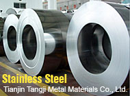 Tianjin Tangji Metal Materials Co., Ltd.