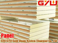 CAS GYW Cold Chain System (Jiangsu) Co., Ltd.