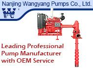 Nanjing Wangyang Pumps Co., Ltd.