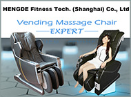 Hengde Fitness Tech. (Shanghai) Co., Ltd.