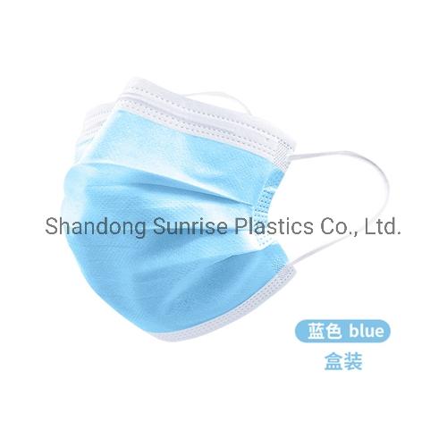 Shandong Sunrise Plastics Co., Ltd.