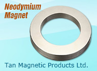 Tan Magnetic Products Ltd.