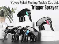 Yuyao Fukai Fishing Tackle Co., Ltd.
