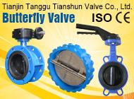 Tianjin Tanggu Tianshun Valve Co., Ltd.
