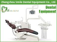 Zhengzhou Smile Dental Equipment Co., Ltd.