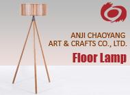 ANJI CHAOYANG ART & CRAFTS CO., LTD.