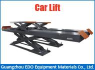 Guangzhou EDO Equipment Materials Co., Ltd.