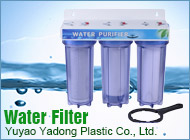 Yuyao Yadong Plastic Co., Ltd.