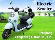 Zhejiang Fengcheng E-Bike Co., Ltd.