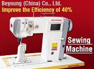 Beyoung (China) Co., Ltd.