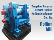 Tangshan Fengrun District Runhao Rolling Machinery Co., Ltd.