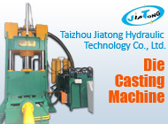 Taizhou Jiatong Hydraulic Technology Co., Ltd.