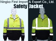Ningbo First Import & Export Co., Ltd.
