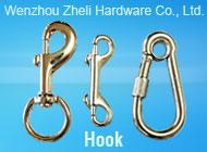 Wenzhou Zheli Hardware Co., Ltd.