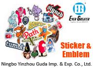 Ningbo Yinzhou Guda Imp. & Exp. Co., Ltd.