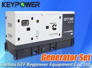 Fuzhou GFF Keypower Equipment Co., Ltd.