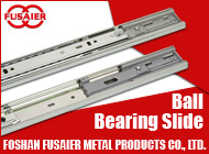 FOSHAN FUSAIER METAL PRODUCTS CO., LTD.