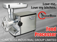 HOME BOSS INDUSTRIAL GROUP LIMITED