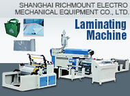 SHANGHAI RICHMOUNT ELECTRO MECHANICAL EQUIPMENT CO., LTD.