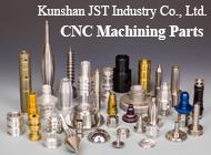Kunshan JST Industry Co., Ltd.
