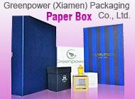 Greenpower (Xiamen) Packaging Co., Ltd.