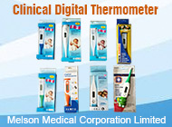 Melson Medical Corporation Limited