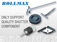 NINGBO ROLLMAX SHUTTER COMPONENT CO., LTD.