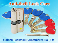 Xiamen Lockmall E-Commerce Co., Ltd.