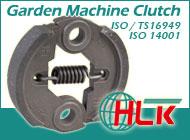 Lin'an Hualong Friction Material Co., Ltd.