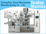 Changzhou Xirun Machinery Manufacturing Co., Ltd.