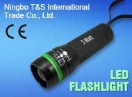 Ningbo T&S International Trade Co., Ltd.