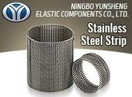 NINGBO YUNSHENG ELASTIC COMPONENTS CO., LTD.