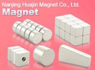 Nanjing Huajin Magnet Co., Ltd.