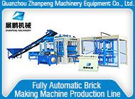 Quanzhou Zhanpeng Machinery Equipment Co., Ltd.