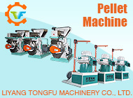 LIYANG TONGFU MACHINERY CO., LTD.