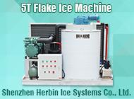 Shenzhen Herbin Ice Systems Co., Ltd.