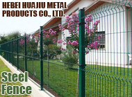 HEBEI HUAJIU METAL PRODUCTS CO., LTD.