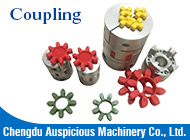 Chengdu Auspicious Machinery Co., Ltd.
