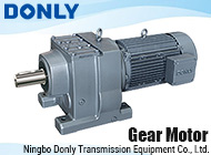 Ningbo Donly Transmission Equipment Co., Ltd.