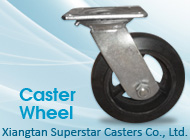 Xiangtan Superstar Casters Co., Ltd.