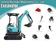 Jining Nicosail Machinery Co., Ltd.