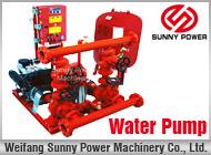 Weifang Sunny Power Machinery Co., Ltd.