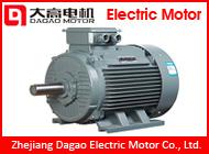 Zhejiang Dagao Electric Motor Co., Ltd.